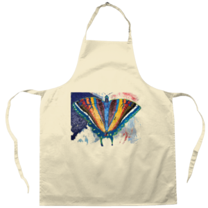 Apron Butterfly